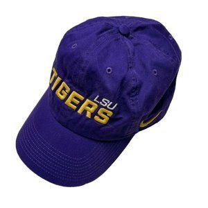 LSU Tigers Nike Mens Gat Purple Yellow Heritage 86